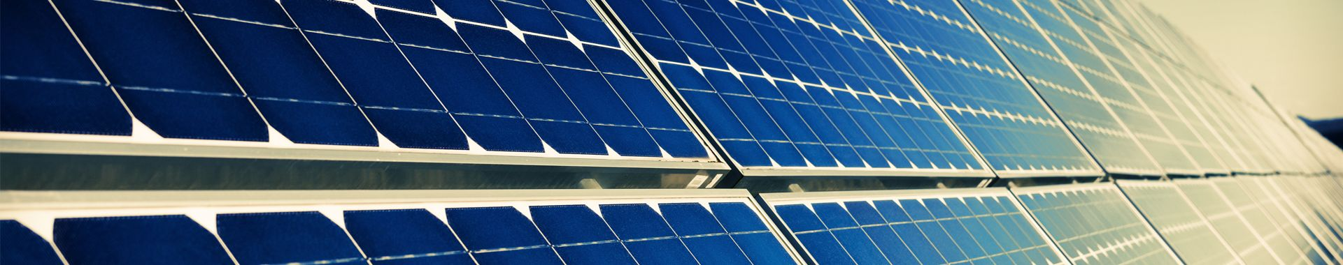 solar panels for businesses